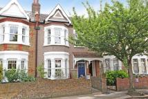 3 bedroom Terraced house in Elthorne Avenue, Hanwell...