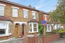 semi detached property for sale in Osterley Park View Road...