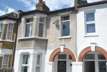 Petersfield Road Maisonette to rent