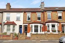 Terraced house for sale in Osterley Park View Road...