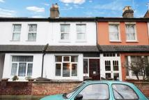 2 bed house in Du Burstow Terrace...