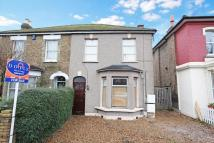 Flat for sale in St Marks Road, Hanwell...