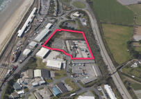property for sale in Long Rock Industrial Estate,