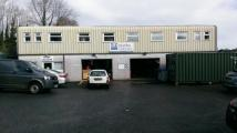 property for sale in 7a & 7b, Tregoniggie Industrial Estate, 