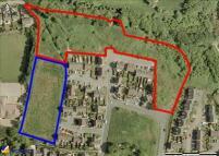 property for sale in Residential Development Site, Maudlins Farm, Liskeard, Cornwall, PL14 3UU