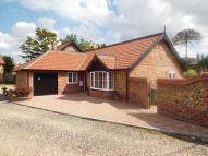 3 bedroom Detached Bungalow in Southview Close, Watton...