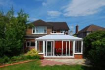 5 bed Detached house in Grasmere Avenue...