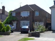 Grasmere Avenue Detached house to rent