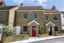 3 bedroom new house in STANLEY ROAD, Richmond...