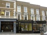 1 bedroom Flat in Haverstock Hill...