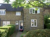 2 bedroom Cottage in Coleridge Walk...