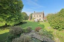 4 bed Detached house in Hilmarton Wiltshire SN11...