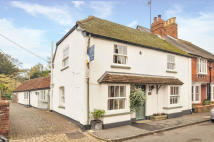 Town House for sale in Rose Cottage...