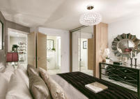 new Apartment in Parkfield Way...