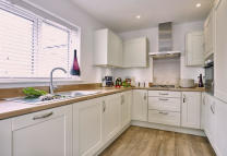 new house for sale in Parkfield Way...