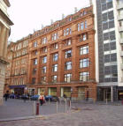 property to rent in Merchant Exchange,