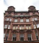 property for sale in 137 Sauchiehall Street Glasgow G2 3EW