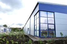 property to rent in Dundyvan Industrial Estate, Coatbridge, ML5 4AQ