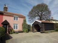 Cottage for sale in Poplar Hill, Stowmarket...