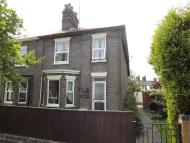 3 bed End of Terrace house for sale in Lime Tree Place...