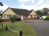 5 bedroom Detached Bungalow for sale in Laburnham Drive...