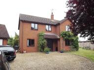 4 bedroom Detached home for sale in Chapel Road, Old Newton...