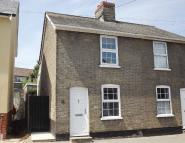 Bury Street semi detached property for sale