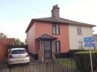 Cottage for sale in UNDER OFFER Moats Tye...