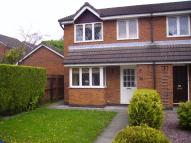 3 bed semi detached home in Willowbank, Radcliffe...