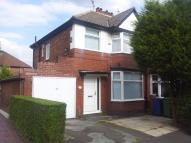 3 bedroom semi detached property in 4 Mount Road, Prestwich...