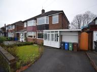 semi detached property in Sheepfoot Lane...