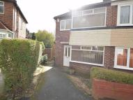 3 bedroom semi detached property in Castlewood Road, SALFORD...