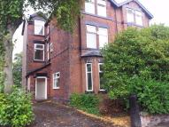Flat in Polygon Road, MANCHESTER