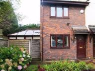 2 bed semi detached home to rent in Watkins Drive, Prestwich...