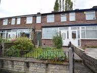 2 bed Terraced home to rent in Chudleigh Road...