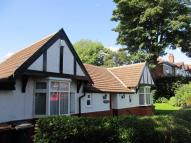 Detached Bungalow to rent in Bland Road, Prestwich...