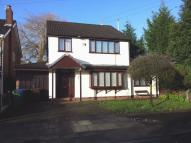 4 bedroom Detached property to rent in Randale Drive, BURY...