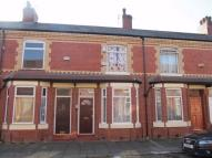 2 bed Terraced house in Welford Street, SALFORD...