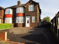 4 bedroom semi detached home in Old Hall Road...
