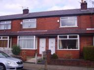 2 bed Terraced house in Britain Street, BURY...
