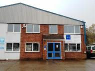 property to rent in Unit 2, Gallamore Lane Industrial Estate, Market Rasen