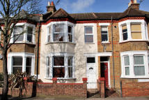 Terraced home in Elthorne Avenue, Hanwell...