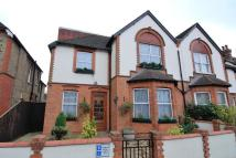6 bedroom semi detached property for sale in Shakespeare Road...