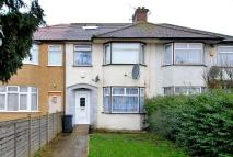 4 bedroom Terraced house in Ascot Gardens, Southall...