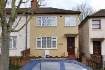 3 bed End of Terrace house for sale in Humes Avenue, Hanwell...