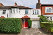4 bed Terraced property in Elmwood Gardens, Hanwell...