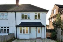 3 bed semi detached property for sale in Windmill Lane, Southall...