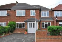 semi detached property in Ditton Road...