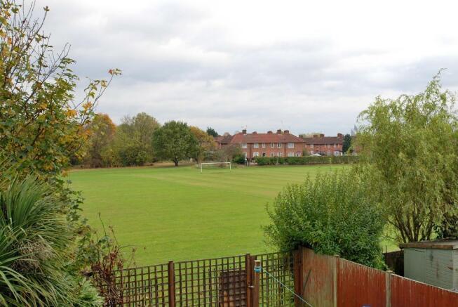 Views Over Cuckoo Park