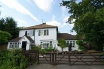 6 bed Detached property in Frog Grove Lane...